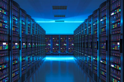 TCL Data Centre/ IT Infrastructure